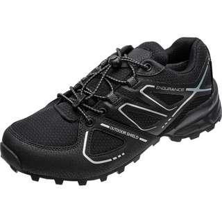 Endurance Odelin Trail M Outdoor Trailrunning Schuhe Herren 1001 Black