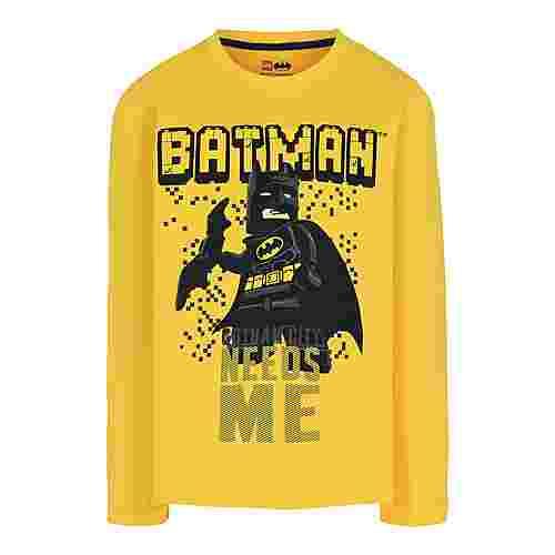 Lego Wear T-Shirt Kinder Yellow Ny