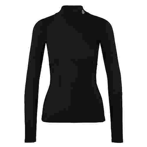 Skins S3 Thermal Longsleeve Kompressionsshirt Damen Black