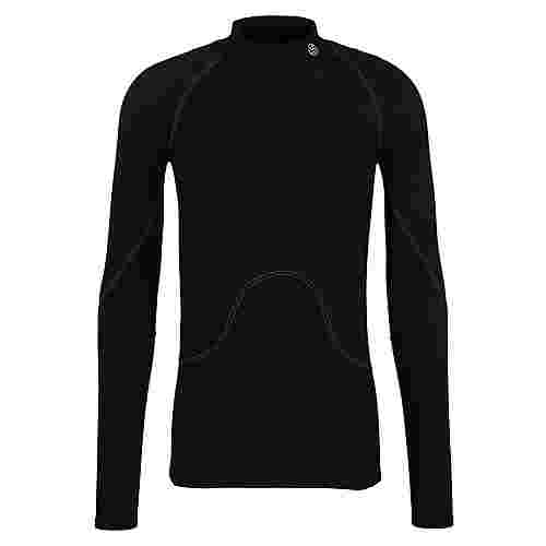 Skins S3 Thermal Longsleeve Kompressionsshirt Herren Black