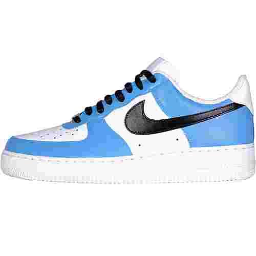 Nike AF1 'Babyblue' Sneaker Weiß Blau