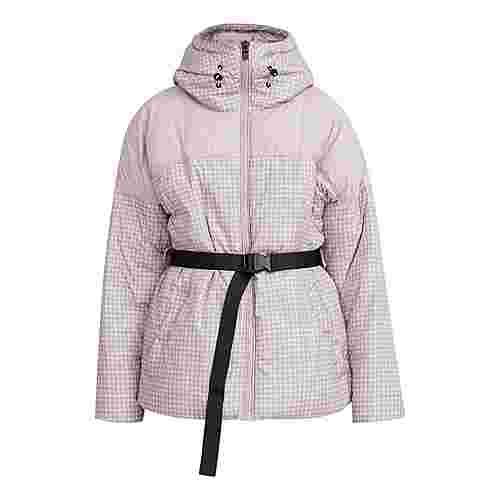 Finn Flare Outdoorjacke Damen pink