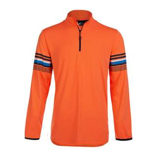 Whistler Tefei Sweatshirt Herren 5002 Shocking Orange