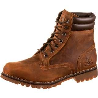 TIMBERLAND Foraker 6 Inch Boots Herren dark sudan brown