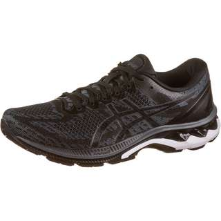 ASICS Gel Kayano 27 MK Laufschuhe Herren black-carrier grey