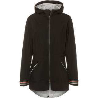 Gonso Job Jacket Regenjacke Damen schwarz