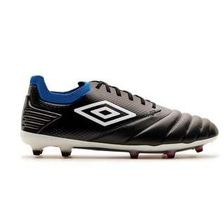 UMBRO Tocco Pro Fußballschuhe Herren schwarz / blau