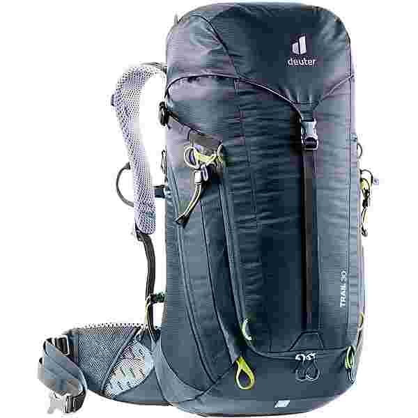 Deuter Trail 30 Wanderrucksack black-graphite