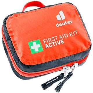 Deuter First Aid Kit Active Erste Hilfe Set papaya