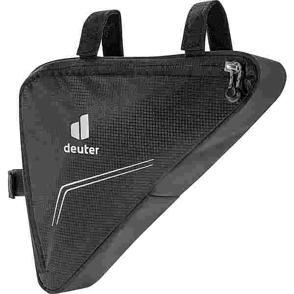 Deuter Triangle Bag Lenkertasche black