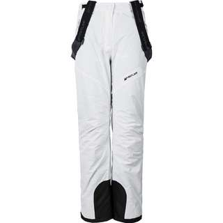 Whistler Fairfax Skihose Damen 1002 White