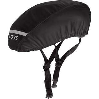 GORE® WEAR C3 GTX Helmüberzug Fahrradhelmüberzug black