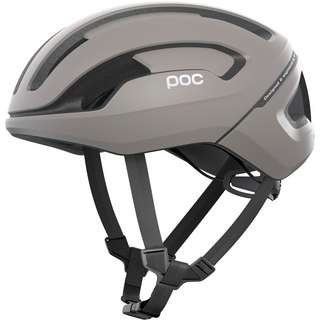 POC Omne Air SPIN Fahrradhelm moonstone grey matt