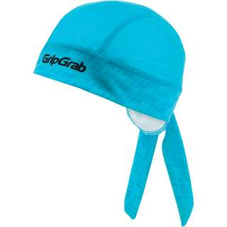 GripGrab Bandana Helmmütze Blue