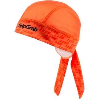 GripGrab Bandana Helmmütze Orange
