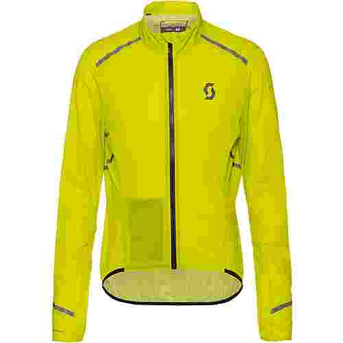SCOTT Jacket RC Weather WP               Fahrradjacke Herren sul yel-blac
