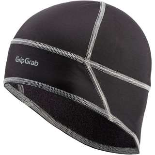 GripGrab Lightweight Thermal Skull Cap Helmmütze black