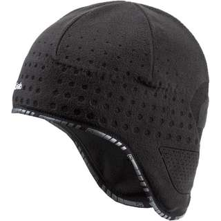 GripGrab Aviator Windproof Thermal Skull Cap Helmmütze black