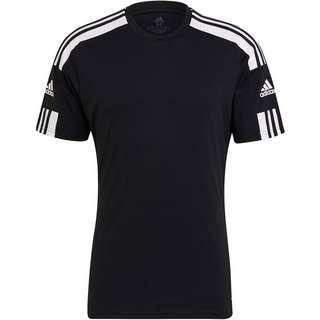 adidas Squad 21 Funktionsshirt Herren black-white