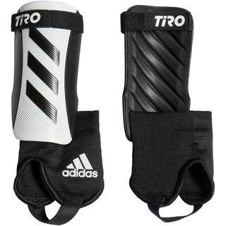adidas Tiro Schienbeinschoner Kinder white-black-black