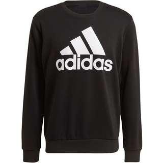 adidas Essentials Sweatshirt Herren black
