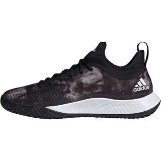 adidas Defiant Generation Tennisschuhe Herren core black-core black-grey five