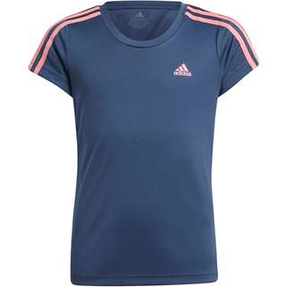 adidas DESIGNED2MOVE AEROREADY PRIMEGREEN Funktionsshirt Kinder crew navy