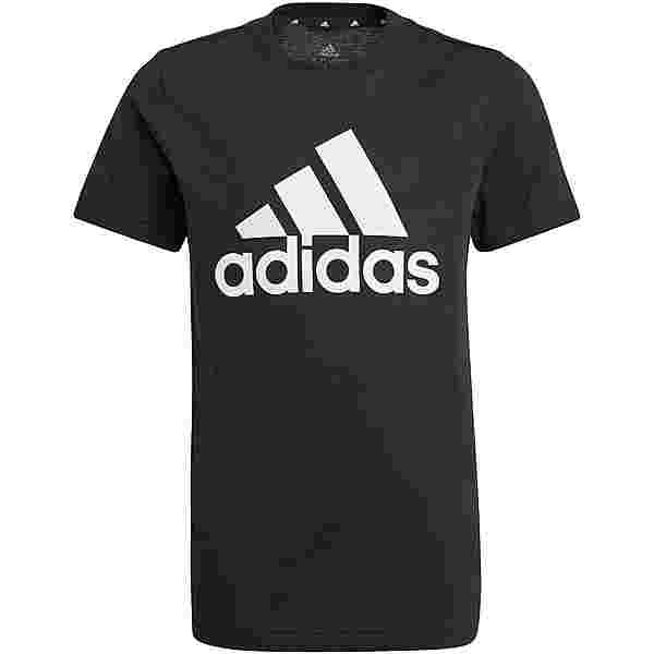 adidas Essentials T-Shirt Kinder black