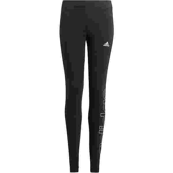 adidas Essentials Linear Leggings Kinder black