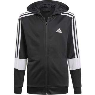 adidas AEROREADY PRIMEBLUE Trainingsjacke Kinder black