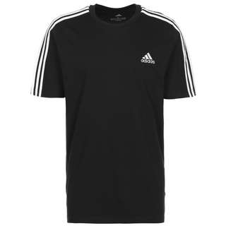 adidas Essentials T-Shirt Herren black
