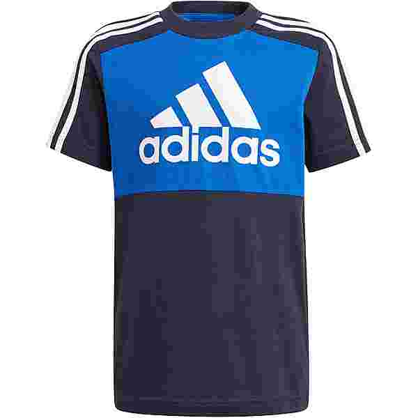 adidas Essentials T-Shirt Kinder team royal blue-legend ink-white