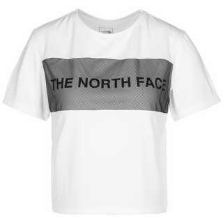The North Face Train N Logo T-Shirt Damen altrosa