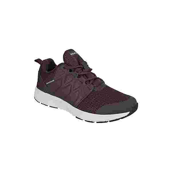 Endurance KARANG W LITE Sneaker Damen 4150 Purple Grape