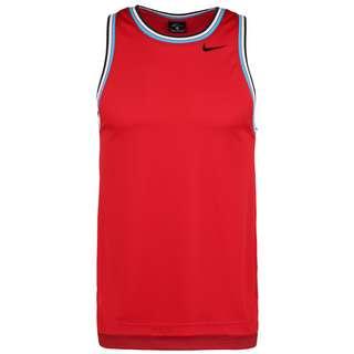 Nike Dry SL Basketball Shirt Damen rot / schwarz