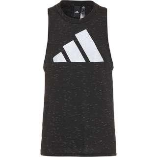 adidas WINNERS 2.0 Tanktop Damen black melange