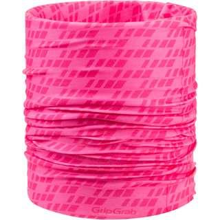 GripGrab Multifunctional Neck Warmer Multifunktionstuch pink