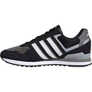 adidas 10K Sneaker Herren core black-ftwr white-grey four