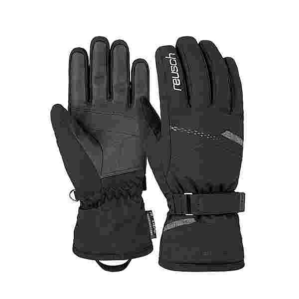 Reusch Hannah R-TEX® XT Skihandschuhe Damen black/black melange