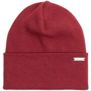 SÄTILA Strand Beanie dark red