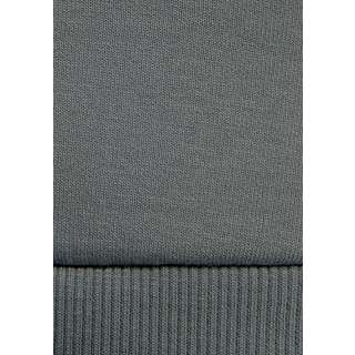 Bench Sweatshirt Damen stone-weiß