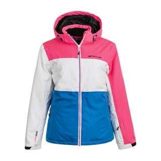 Whistler KAMILLE Skijacke Damen 4014 Knockout Pink