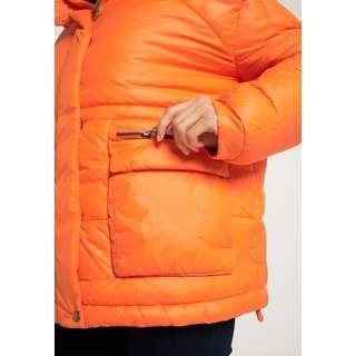 MYMO Winterjacke Damen orange