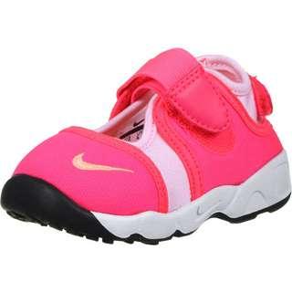 Nike Little Rift TD Sneaker Kinder pink/neon