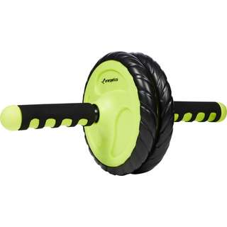 ENERGETICS Bauchtrainer black-yellow