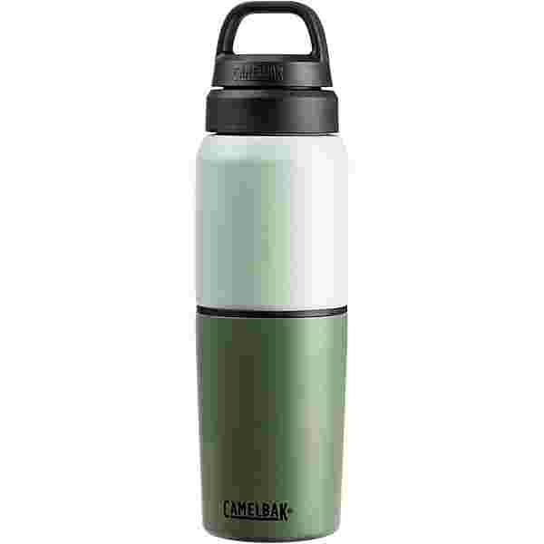 Camelbak MultiBev 17oz/12/oz Isolierflasche moss/mint