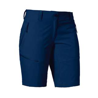 Schöffel Toblach2 Funktionsshorts Damen dress blues