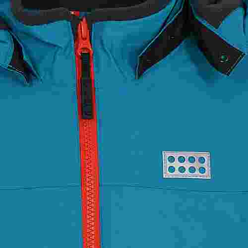 Lego Wear Outdoorjacke Kinder Dark Turquoise