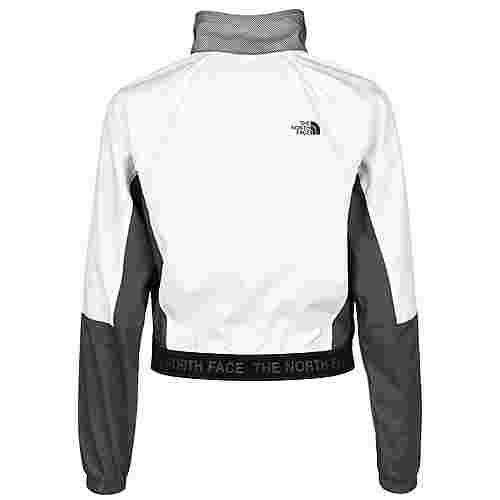 The North Face Train Wind Outdoorjacke Damen weiß