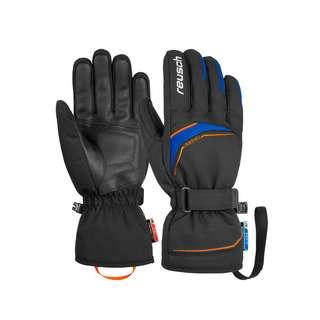 Reusch Primus R-TEX® XT Skihandschuhe black/dazzling blue